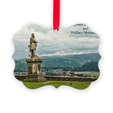 Robert the Bruce Ornament