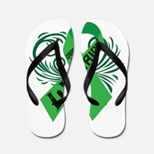 Cerebral Palsy Warrior Flip Flops