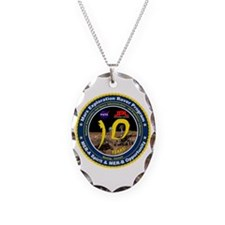 Mars Rovers 10Th Birthday! Necklace