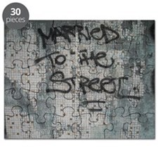 Married to the Street Puzzle