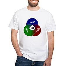Tri circles Shirt