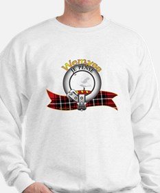 Wemyss Clan Sweatshirt