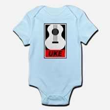 Obey the Uke Body Suit