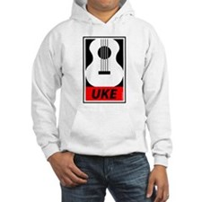 Obey the Uke Hoodie