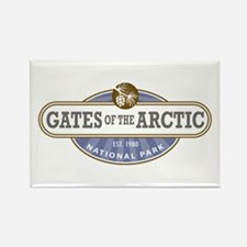 Gates of the Arctic National Park Magnets