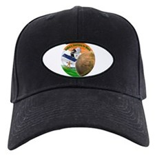 India's Mars Orbiter (MOM) Baseball Hat