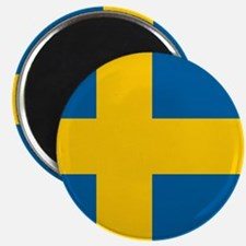Swedish Flag Magnets