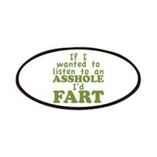 Id Fart Patches