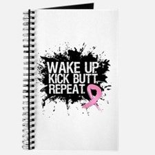 Fight Like a Warrior Breast Cancer Journal