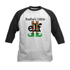 Poppop's Little Elf Tee
