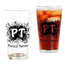 PT Splash Drinking Glass