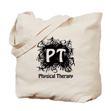 PT Splash Tote Bag