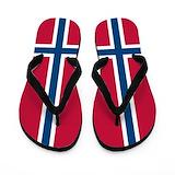 Norwegian Flip Flops