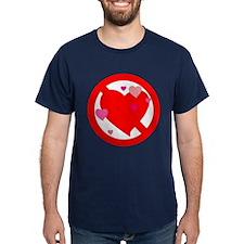 Anti Love T-Shirt