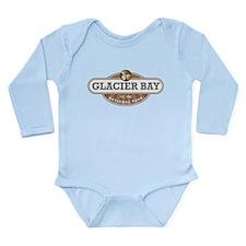 Glacier Bay National Park Body Suit