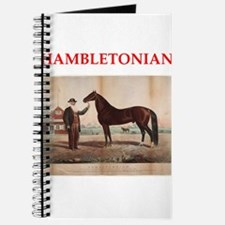 HAMBLETONIAN Journal