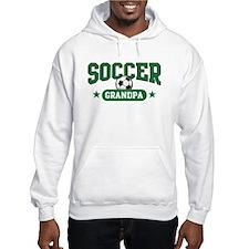 Soccer Grandpa Hoodie