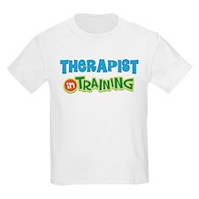 Therapist in Training T-Shirt