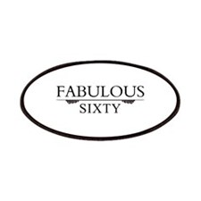 Fabulous Sixty Patches