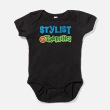 Stylist in Training Baby Bodysuit
