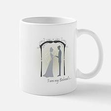 Beloved Bride and Groom Mugs