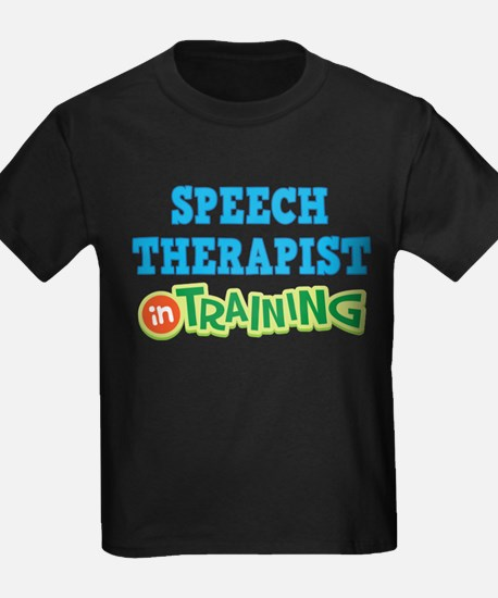 Speech Therapist in Training T