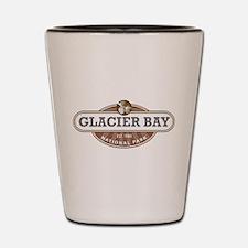 Glacier Bay National Park Shot Glass