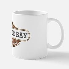 Glacier Bay National Park Mugs