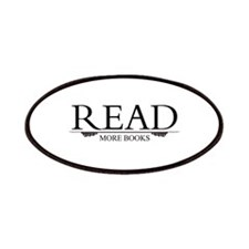 Read More Books Patches