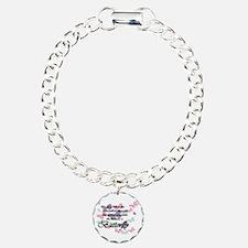 Inspirational Butterfly Bracelet