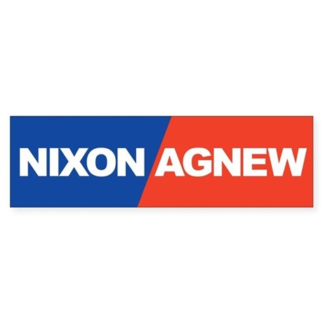 Nixon/Agnew