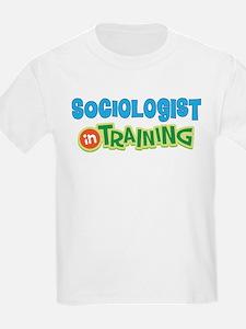 Sociologist in Training T-Shirt
