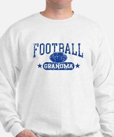 Football Grandma Sweatshirt