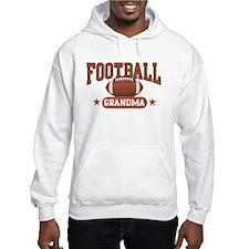 Football Grandma Hoodie