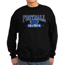 Football Grandpa Sweatshirt