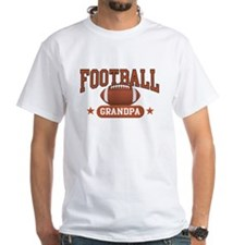 Football Grandpa Shirt
