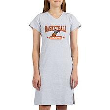 Basketball Grandma Women's Nightshirt