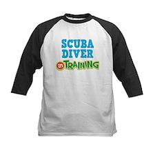 Scuba Diver in Training Tee