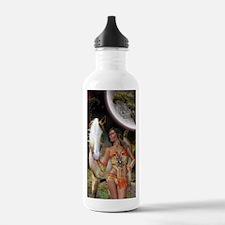 Native Beauty Water Bottle
