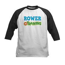 Rower in Training Tee