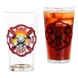 Firefighter Drinkware