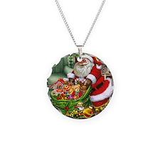 Santa Claus! Necklace