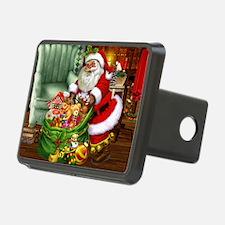 Santa Claus! Hitch Cover