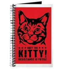 che_kitty_lg Journal