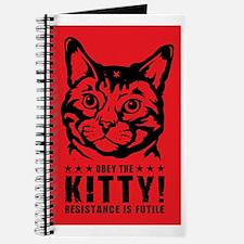 che_kitty_lg Journal
