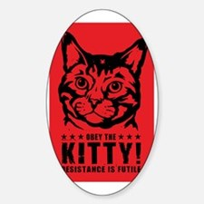 che_kitty_lg Decal