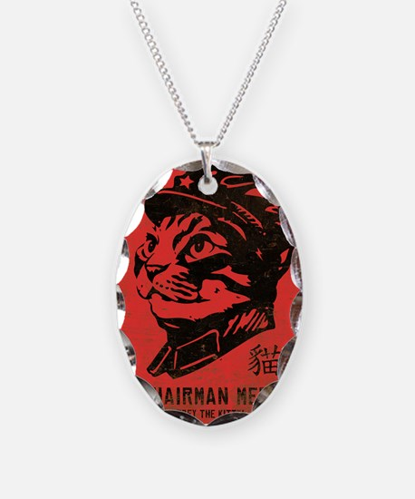 meow_large Necklace