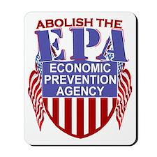 Abolish EPA Mousepad