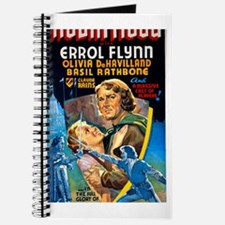 Robin Hood 2 Journal