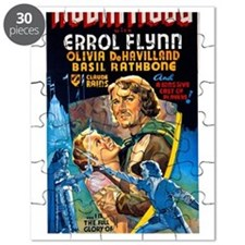 Robin Hood 2 Puzzle